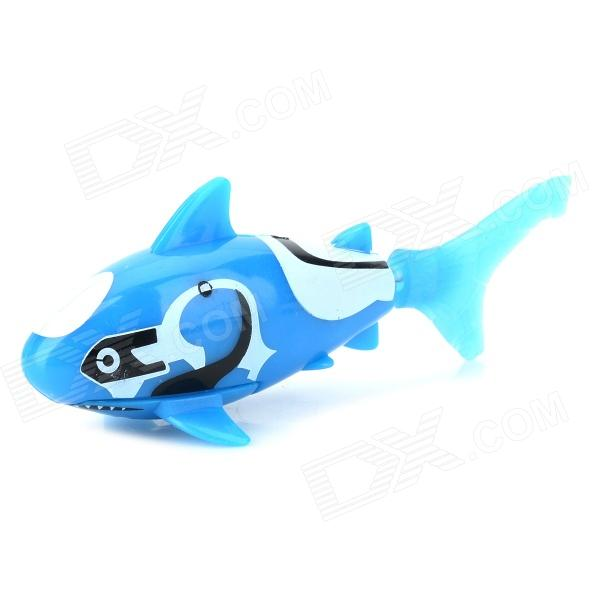 F2 Electronic Pet Fish Toy - Blue + White + Black expert 220 w 200 f2 f2 f2 000 серии