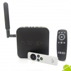 MINIX NEO X7 Android 4.2 Google TV Player w/ 2GB RAM, 16GB ROM, Bluetooth + RC9 Air Mouse - Black