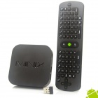 MINIX NEO X7 mini Quad-Core Android 4.2.2 Google TV Player w/ 2GB RAM, 8GB ROM + RC11 Air Mouse