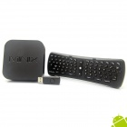 MINIX NEO X7 mini Quad-Core Android 4.2.2 Google TV Player w/ 2GB RAM, 8GB ROM + MINIX A1+ Air Mouse