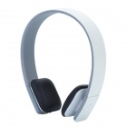 LC-8200 Bluetooth V3.0 + EDR Stereo Headset Headphones - White + Grey + Black