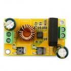 Jtron AC 24V Turn To DC 12V / AC to DC Power Supply Monitoring - Yellow (12V / 5A)