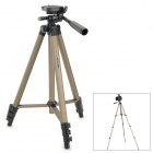 WT-3130 Retractable 8-Section Tripod for Digital Camera / DV