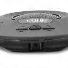 EDUP EP-B3509 UFO Style Bluetooth Speaker / Car Hands-Free Device - Black