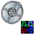 Waterproof 65W 1500lm 540-SMD 3528 LED RGB Car Decoration Light Strip (12V / 5m)