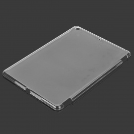 Protective Plastic Back Case for Ipad AIR - Transparent