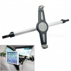 Car Seat Headrest Holder Mount for Ipad 2 / 3 Ipod Touch