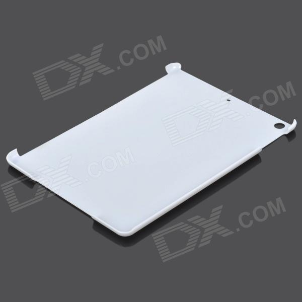 Protective Plastic Back Case for Ipad AIR - White - Free ...