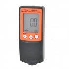 "NICETY CM8801FN Digital 1.8"" LCD Coating Thickness Gauge - Grey + Orange (1 x AAA)"