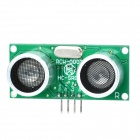 RCW-0002 Ultrasonic Ranging Distance Measurement Module - Green + Silver