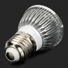 Lexing E27 6.5W 600LM 6000K Cold White Light SMD 2835 LED Spotlight