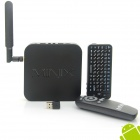 MINIX NEO X7 Android 4.2 Google TV Player w/ 2GB RAM, 16GB ROM, Dual-Band Wi-Fi + Russian Air Mouse