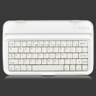 "YERJ-GT310 Bluetooth V3.0 61-Key Keyboard for Samsung Galaxy Tab 3 8"" - White + Silver"