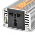 XIANG ZHI Y-DA200W 12V AC 220V / USB 5V Auto Power Inverter-Hopea