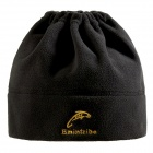 Emintribe 125103 Outdoor Windproof Warm Polyester Hat - Black