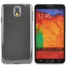Protective ABS zurück Fall für Samsung Galaxy Note N9005 3 / N9002 + More - Transparent