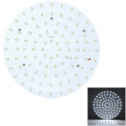 ApolloFlower 18W 1750lm 6500K 92-2835 SMD LED White Light Ceiling Light Source - White (AC 110~250V)