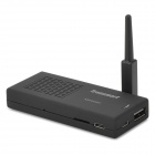 Tronsmart MK908II+BL-S4 Keyboard Android 4.2 Mini PC Google TV Player w/ 2GB RAM / 8GB ROM / Antenna
