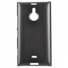 Protective PC Back Case for Nokia Lumia 1520 - Black