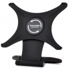Stand360o 360 Degree Rotatable Holder Mount for Ipad 2 / 3 / 4 - Black