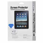 Protective Sparkling Screen Protector Film Guard for Ipad AIR - Transparent