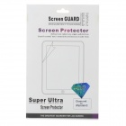 Protective Sparkling Screen Protector Film Guard for Retina Ipad MINI - Transparent