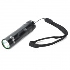 Ultrafire MCU-C7s Cree Q5-WC 3-Mode 230-Lumen Memory LED Flashlight (1*CR123A)