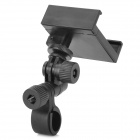 Universal 360 Degree Rotational Bicycle Mount Holder for Cell Phone - Black