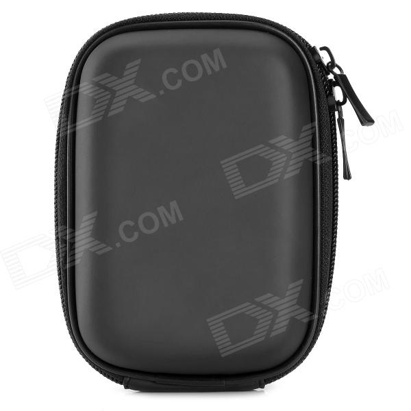 Water Resistant EVA Camera Bag for S8200 / S8100 / S9000 / S9100 / S9050 / S9200 / S9300 - Black