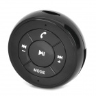 5-in-1 Multifunction Bluetooth V2.1+ EDR Audio Receiver for Tablet PC / Cellphone + More - Black
