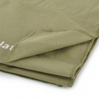 Naturehike-NH Outdoor Soft Comfortable Quick-drying Polyester Towl - Army Green