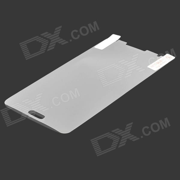 Protective PC Screen Guard Film for Samsung Galaxy Note 3 - Transparent
