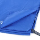 Naturehike Outdoor Travel Quick-drying Bath Towel - Blue