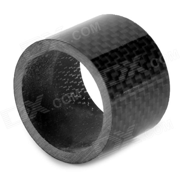 Bike Bicycle Carbon Fiber 25mm Headset Washer Set