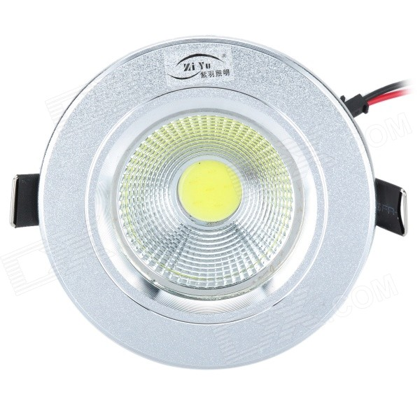 ZIYU ZY-0810-021 3W 240lm 6500K LED White Light 2.5