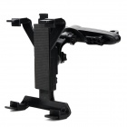 360 Degree Rotational Car Mount Holder for iPad Air - Black
