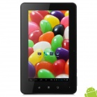 "Aoson M85G 7"" Android 4.0.3 Tablet PC w/ 1GB RAM / 8GB ROM / 1 x SIM / HDMI - White + Black"