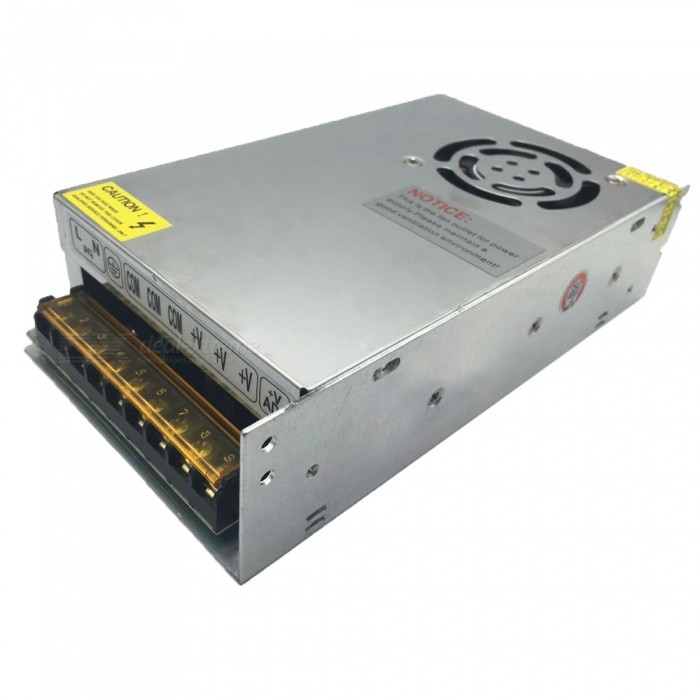 240W 20A 12V LED Switching Power Supply