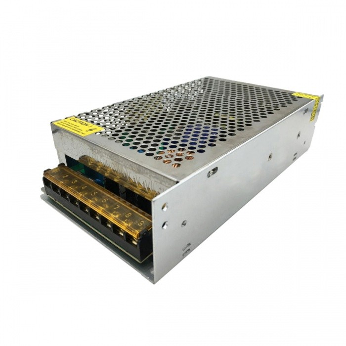 YDS05-200 200W 5V 40A Switching Power Supply (100~240V) iodoform packing strip 2 x 5 yds replaces zg200i 1 each each