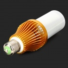 YouOkLight E27 15W 1300lm 260-3528 SMD LED White Light Corn Lamp (AC 100~250V)