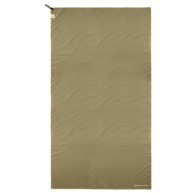 Naturehike Outdoor Quick-drying Polyester Bath Towel - Army Green