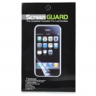 Protective ARM Screen Protector Guard Film for Iphone 5 / 5s - Transparent (10 PCS)
