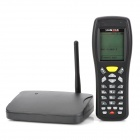 ACANLOCIC RF-3080 Stock Management Wireless Barcode Data Collector - Black