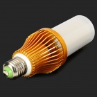 YouOkLight E27 15W 1300lm 3500K 260-SMD 3528 LED Warm White Light Bulb (110~250V)