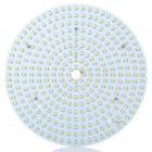 YouOkLight 20W 2000lm 322-3528 SMD LED Warm White Ceiling Lamp Light Source (AC 110~250V)