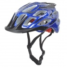 LAPLACE Q3 Outdoor Sports Cycling EPS + PC Helmet w/ Channeled Vents -Deep Blue (52~60cm)