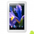 "Soxi X10 Dual-Core 9 ""Android 4.2.2 Tablet PC w / 512 MB RAM / 8GB ROM / G-Sensor - Weiß"