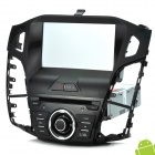 "lsqSTAR ST-8008 Android 4.0 8"" Car DVD Player w/ GPS, Radio,T V, Wi-Fi, PIP, SWC, 3D-UI, Can Bus"