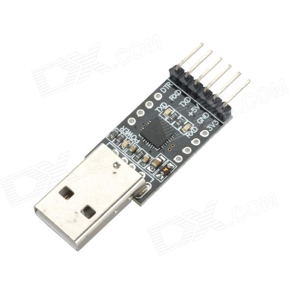 CP2102 USB to TTL STC Promini Download Module for Arduino