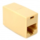 RJ45 Network Cable Extension Coupler